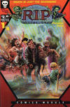Cover for R.I.P. Comics Module (TSR, 1990 series) #1