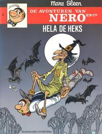 Cover Thumbnail for Nero (Standaard Uitgeverij, 1965 series) #96