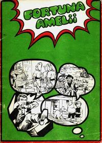 Cover Thumbnail for Fortuna Amelii (Krajowa Agencja Wydawnicza, 1986 series)