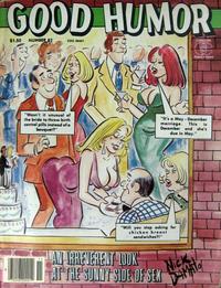 Cover Thumbnail for Good Humor (Charlton, 1961 series) #82