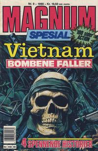 Cover Thumbnail for Magnum Spesial (Bladkompaniet / Schibsted, 1988 series) #9/1990