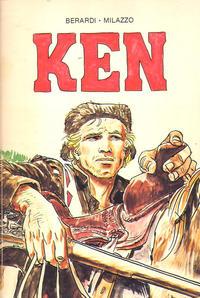Cover Thumbnail for Ken (Williams, 1979 series) #[nn]