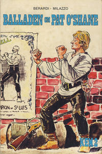 Cover Thumbnail for Ken (Williams, 1979 series) #2