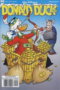 Cover Thumbnail for Donald Duck & Co (Hjemmet / Egmont, 1948 series) #2/2013