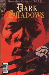 Cover Thumbnail for Dark Shadows (Dynamite Entertainment, 2011 series) #1