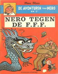 Cover Thumbnail for Nero (Standaard Uitgeverij, 1965 series) #14