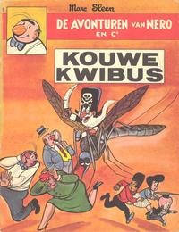 Cover Thumbnail for Nero (Standaard Uitgeverij, 1965 series) #9
