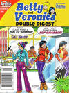 Cover for Betty and Veronica Double Digest Magazine (Archie, 1987 series) #209 [Newsstand]