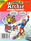 Cover for World of Archie Double Digest (Archie, 2010 series) #25 [Newsstand]