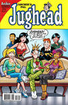 Cover for Archie's Pal Jughead Comics (Archie, 1993 series) #212