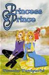 Cover for Princess Prince (Central Park Media, 2000 series) #4