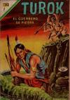 Cover for Turok (Editorial Novaro, 1969 series) #14