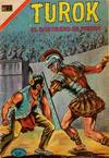 Cover for Turok (Editorial Novaro, 1969 series) #20
