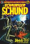 Cover for Weissblechs weltbeste Comics (Weissblech Comics, 2000 series) #20