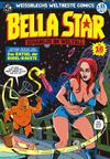 Cover for Weissblechs weltbeste Comics (Weissblech Comics, 2000 series) #21