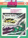 Cover for Ohee Club (Het Volk, 1975 series) #39