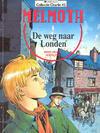 Cover for Collectie Charlie (Dargaud Benelux, 1984 series) #42 - Melmoth 1: De weg naar Londen