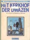 Cover for Collectie Charlie (Dargaud Benelux, 1984 series) #6 - Dampierre en Morrisson: Het kerkhof der dwazen