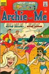 Cover for Archie and Me (Archie, 1964 series) #31