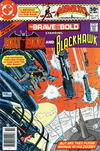 Cover Thumbnail for The Brave and the Bold (1955 series) #167 [Newsstand]