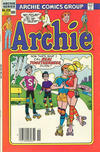 Cover for Archie (Archie, 1959 series) #320