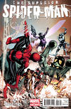 Cover Thumbnail for Superior Spider-Man (2013 series) #1 [Variant Edition - Hastings - Mike Deodato Cover]