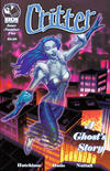 Cover for Critter (Big Dog Ink, 2012 series) #5 [Cover A]