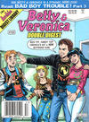 Cover for Betty and Veronica Double Digest Magazine (Archie, 1987 series) #153 [Newsstand Edition]
