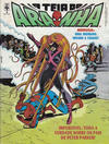 Cover for A Teia do Aranha (Editora Abril, 1989 series) #4