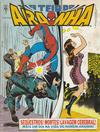 Cover for A Teia do Aranha (Editora Abril, 1989 series) #3