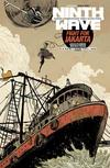 Cover Thumbnail for The Massive (2012 series) #2 [Rafael Grampá cover]