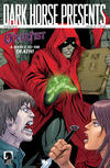 Cover for Dark Horse Presents (Dark Horse, 2011 series) #13 [170] [Seeley Cover]