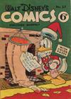 Cover for Walt Disney's Comics (W. G. Publications; Wogan Publications, 1946 series) #27