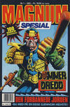 Cover for Magnum Spesial (Bladkompaniet / Schibsted, 1988 series) #1/1991