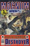 Cover for Magnum Spesial (Bladkompaniet / Schibsted, 1988 series) #3/1991