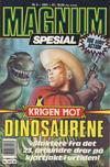 Cover for Magnum Spesial (Bladkompaniet / Schibsted, 1988 series) #5/1991