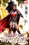 Cover for Journey into Mystery (Marvel, 2011 series) #647 [Philip Tan]