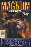 Cover for Magnum Spesial (Bladkompaniet / Schibsted, 1988 series) #7/1991