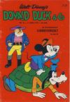 Cover for Donald Duck & Co (Hjemmet / Egmont, 1948 series) #16/1972