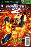 Cover for Earth 2 (DC, 2012 series) #9