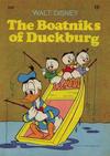 Cover for Walt Disney's Giant Comics (W. G. Publications; Wogan Publications, 1951 series) #494