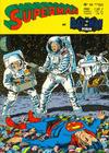 Cover for Superman et Batman et Robin (Sage - Sagédition, 1969 series) #32
