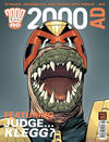 Cover for 2000 AD (Rebellion, 2001 series) #1808