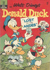 Cover for Walt Disney's Donald Duck (W. G. Publications; Wogan Publications, 1954 series) #30