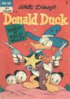 Cover for Walt Disney's Donald Duck (W. G. Publications; Wogan Publications, 1954 series) #26