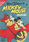 Cover for Walt Disney's Giant Comics (W. G. Publications; Wogan Publications, 1951 series) #15