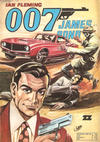 Cover for 007 James Bond (Zig-Zag, 1968 series) #52