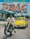 Cover for Drag Cartoons (Millar Publishing Company, 1963 series) #31