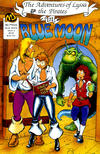 Cover for Blue Moon (MU Press, 1992 series) #2
