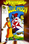 Cover for Blue Moon (MU Press, 1992 series) #1